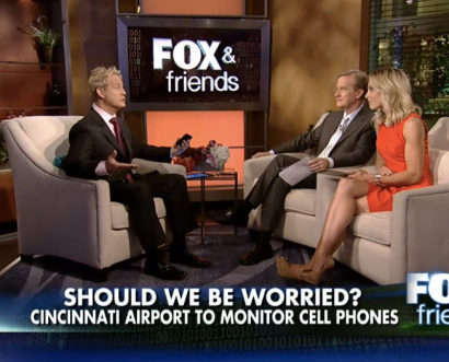 Can you keep Big Brother out of your phone? (Fox & Friends)