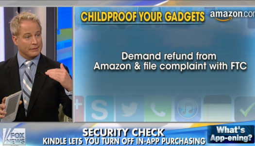 Tips to Childproof your Gadgets