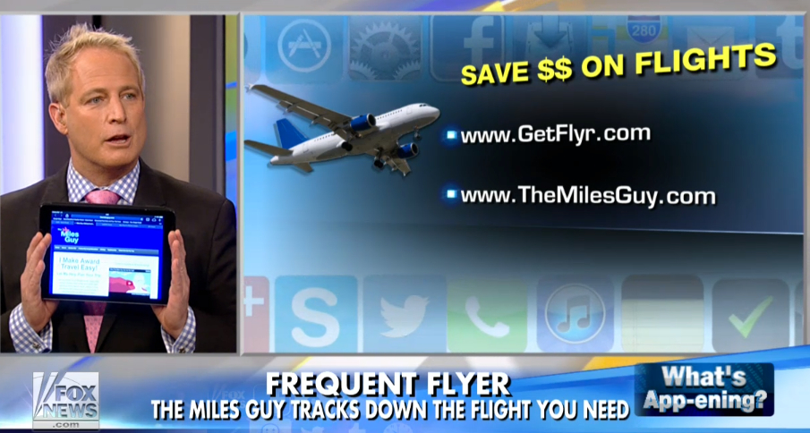 5 Travel Apps with the Best Deals (Fox & Friends)