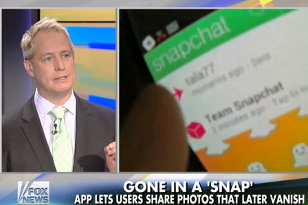 What parents need to know about the Snapchat app (Fox & Friends)