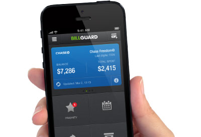 App Saves Your A** from Credit Card Fraud
