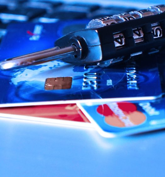 4 Tips for Credit Card Fraud Protection