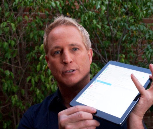 Ask Kurt: How to Baby Proof an iPad
