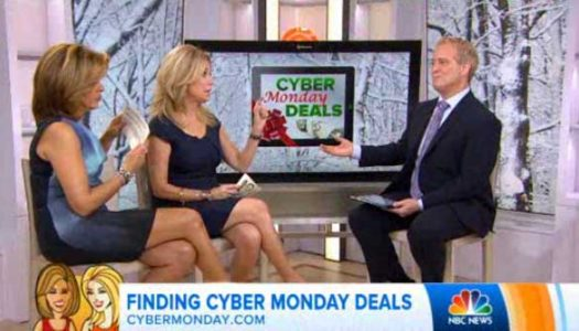 Save these Sites & Apps for the Best Cyber Monday Deals