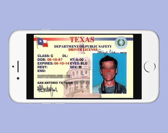 Digital Driver's License coming to DMV