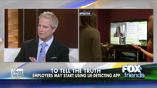 Will new Lie Detector App change job interviews forever