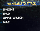 iOS bug spreads Is your smartphone at risk web