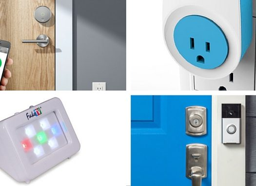 4 Gadgets To Keep You Safe From Burglars
