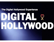 Virtual Reality is Coming (Digital Hollywood)