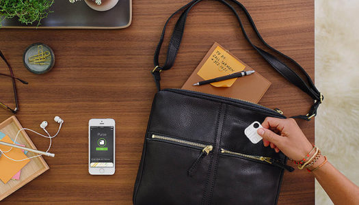 Tracking Gadgets & Apps: Never Lose Your Stuff Again