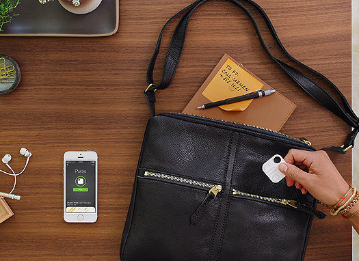 Tracking Gadgets & Apps: Never Lose Your Stuff Again - Tile App