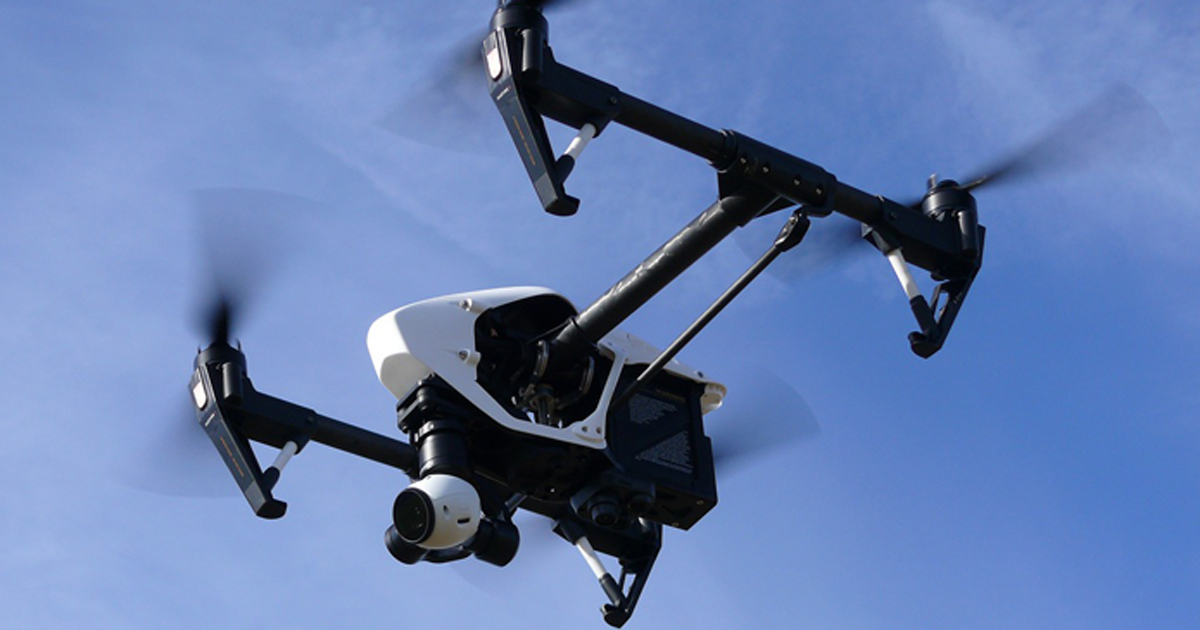 4 Ways To Stop A Drone