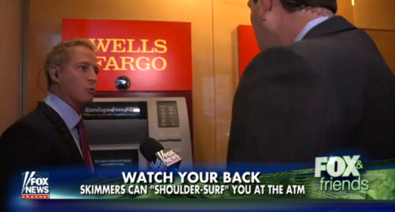 How To Protect Yourself From Credit Card Skimmers