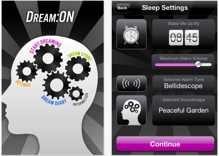 4 Ways To Sleep Better And Dream More - Dream On App