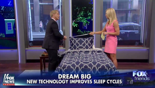 4 Ways to Sleep Better and Dream More