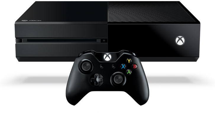 Best Gaming Technology from E3 Expo: XBox One