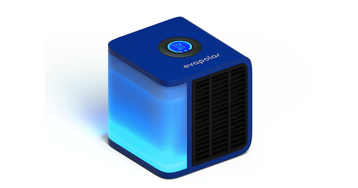 Evapolar Personal Air Cooler Plus Humidifier