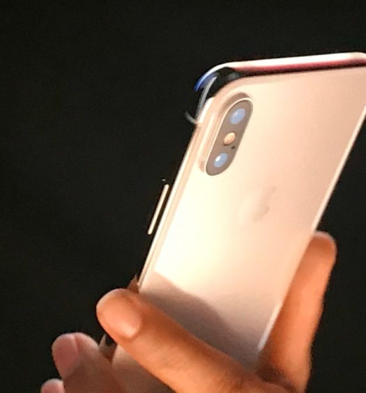 Apple iPhone X: Why It's the Best Phone Yet