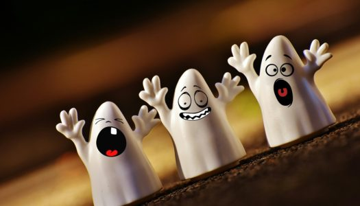 Best Halloween Decorations and Spooky Technology