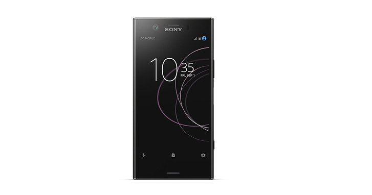 Best 2017 Holiday Travel Gear: Xperia XZ1 Compact Smartphone