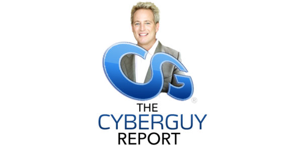 The CyberGuy Report
