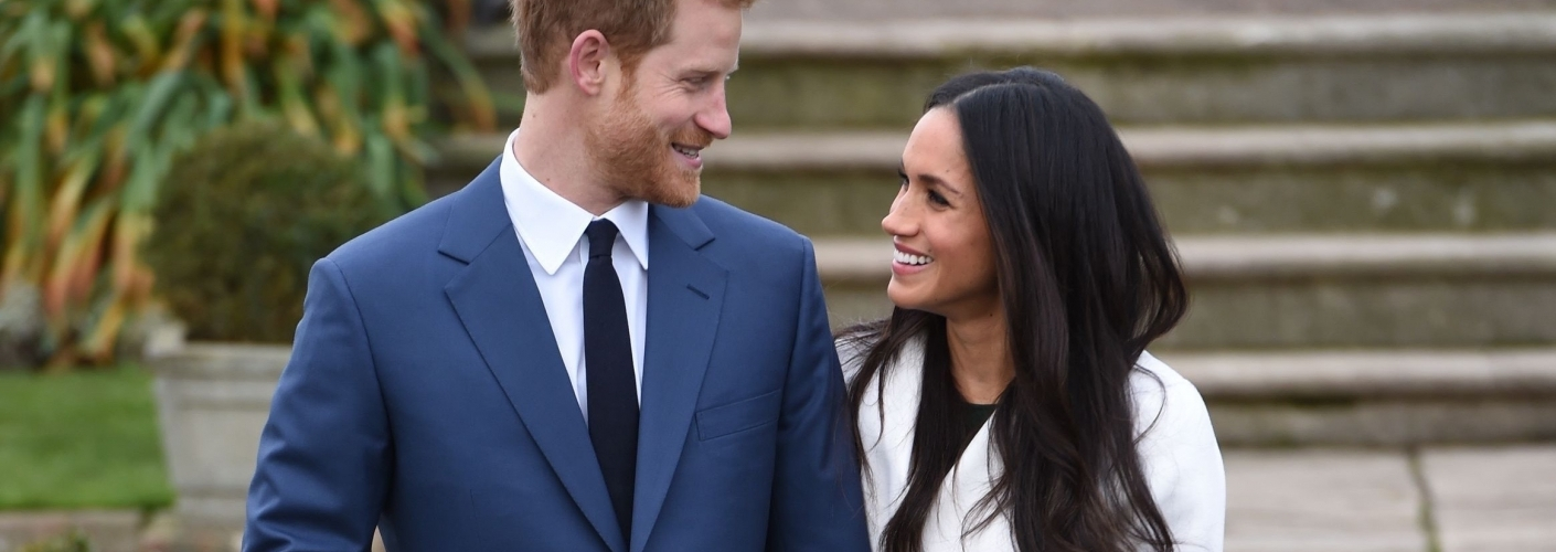 The Tech Ticket to the Royal Wedding