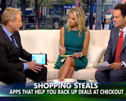 Savvy Shopper Apps: The 5 Best Downloads for Saving at the Store (Fox & Friends)