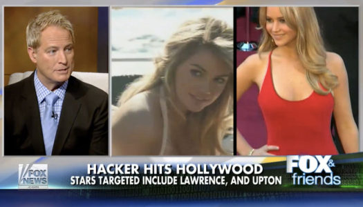 Celebrity Nude Photo Leaks and How to Protect your Privates