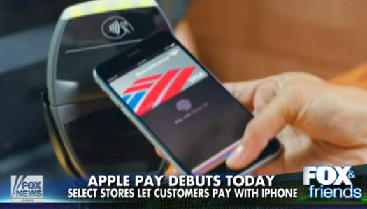 Is it safe to use Apple Pay?