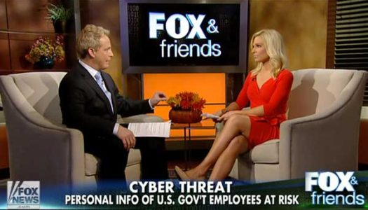 Are We Safe from Cyber Terrorism?