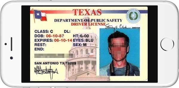 Digital License coming to DMV