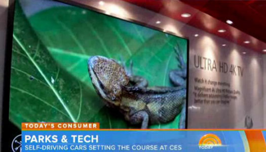 5 Top Trends at This Year's Consumer Electronic Show