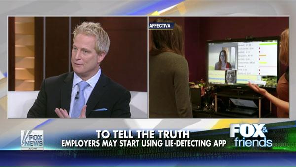 Will new Lie Detector App change job interviews forever