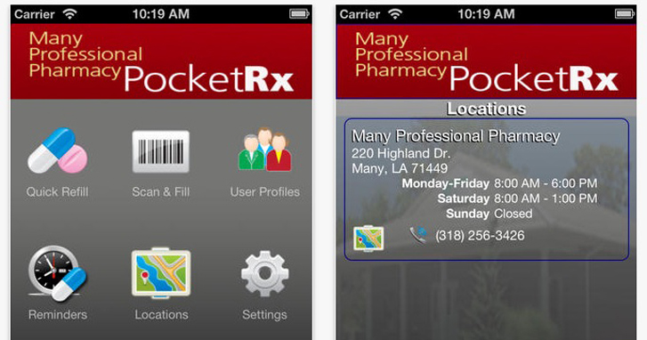 4 Tips for Upgrading Your Summer Travel and Pocket Pharmacist app