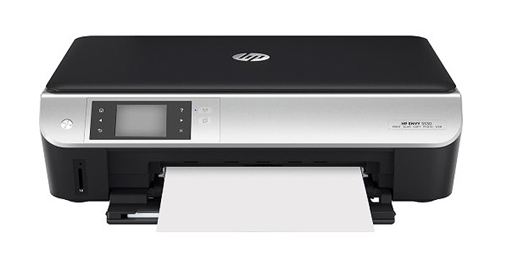 Best Gadgets & Products for Back to School and HP ENVY 5530 Wireless EAllInOne Printer Black ENVY 5530 Best Buy