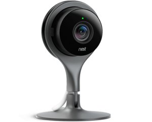 Nest Cam Unboxed