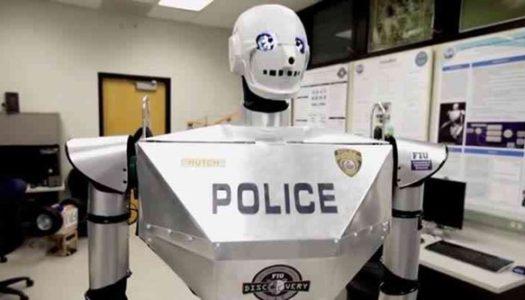Real Life RoboCops: San Bernardino Mass Shooting puts focus on Crisis Response Robots