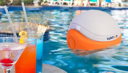 New Summer Tech Makes a Splash