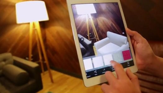 Why You Want These 5 Augmented Reality Apps