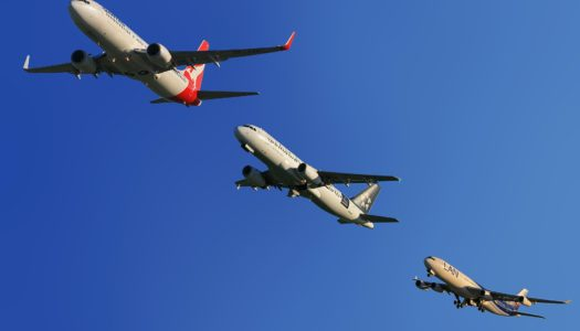 New Low Price Airfare Tool