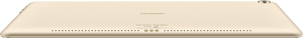 Best Father's Day Gift List: Huawei Mediapad M5 Metal Body