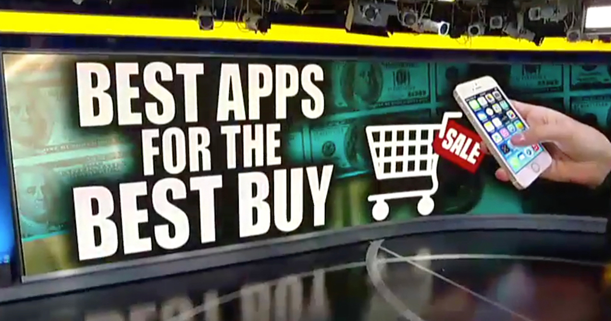 5 Best Holiday Shopping Apps for 2018 - CyberGuy