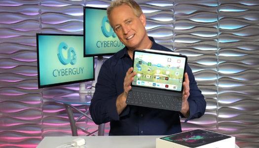 Did the iPad Pro Just Kill Off Notebooks?